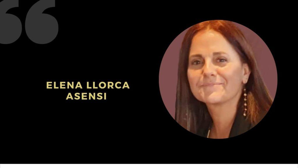 Elena Llorca Asensi