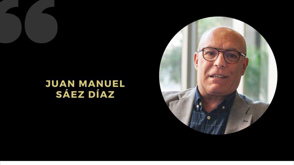 Juan Manuel Sáez Díaz