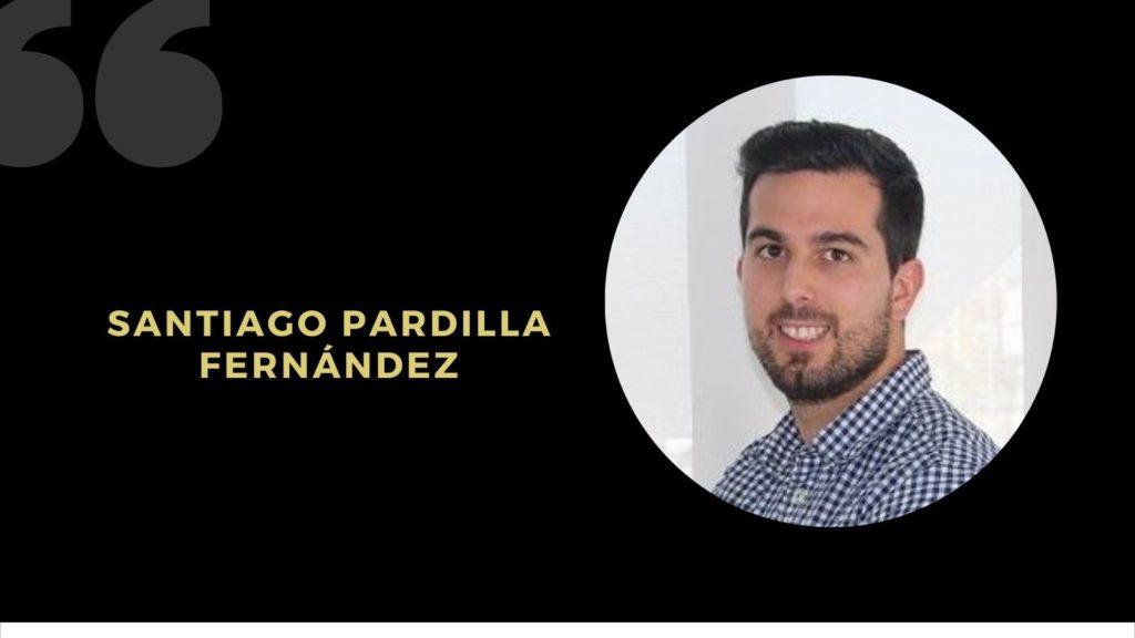 Santiago Pardilla Fernández
